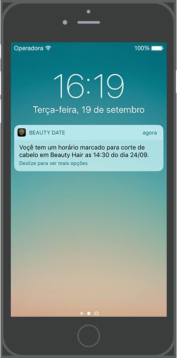 Mobile lembrete